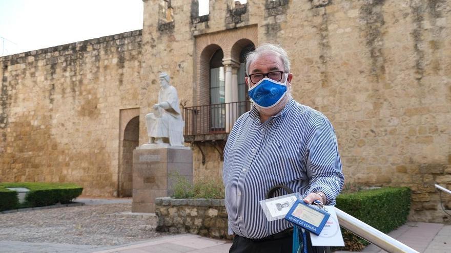 Guías en Córdoba: «Se busca turista»