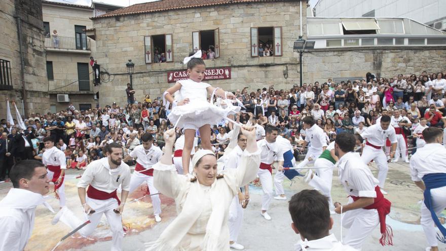 El Xoves da Coca y el Luns do Cristo volverán a ser los festivos locales en Redondela
