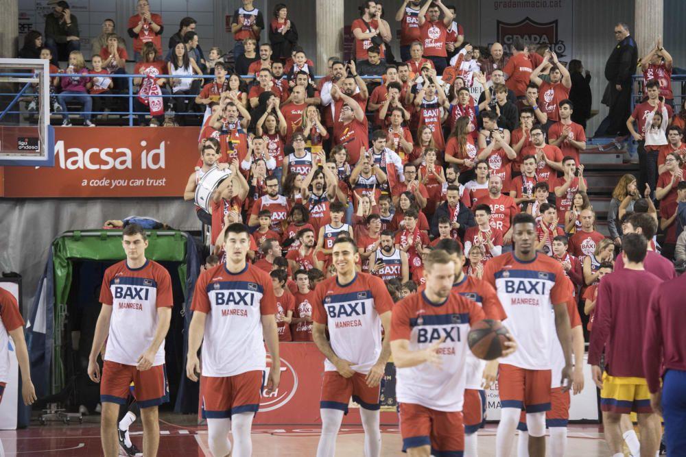 Baxi - Barça, en imatges