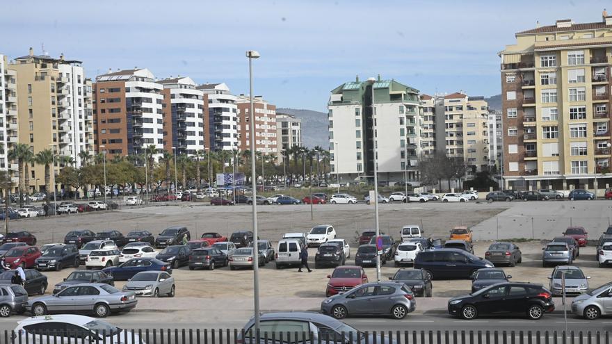 Castelló planifica ya el conservatorio en el solar de Taxida