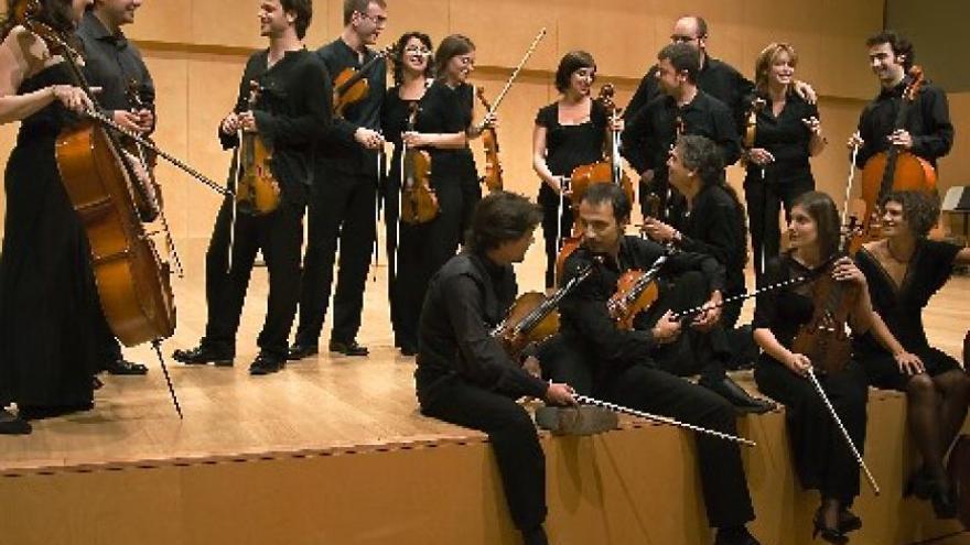 Colors d'Europa L'Orquestra de Cambra de Terrassa 48