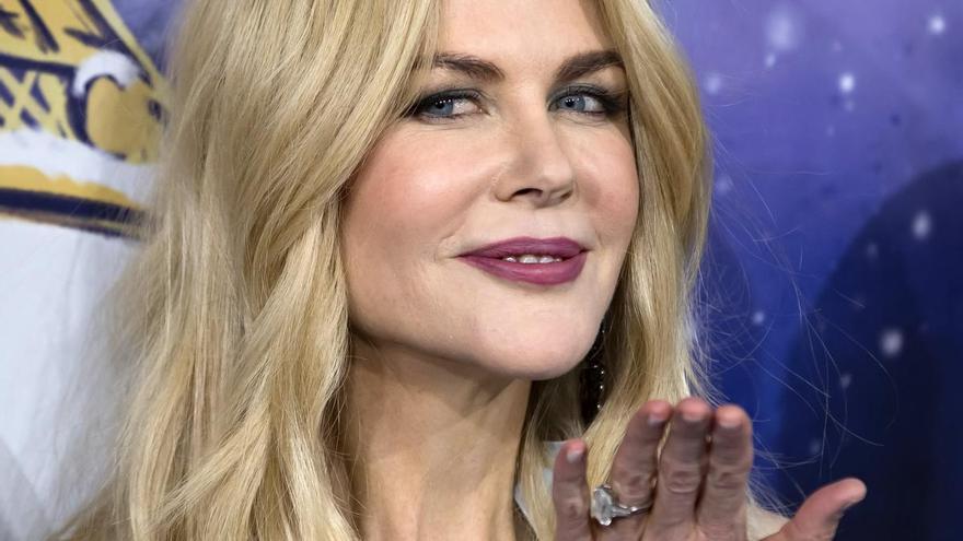 Nicole Kidman protagonizará 'Things I Know to Be True', una nueva serie de Amazon