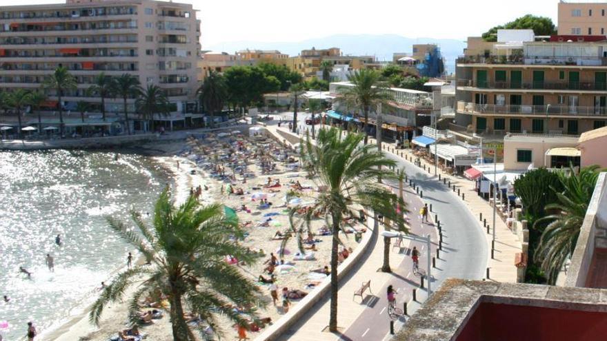 Erster Nichtraucher-Strand auf Mallorca
