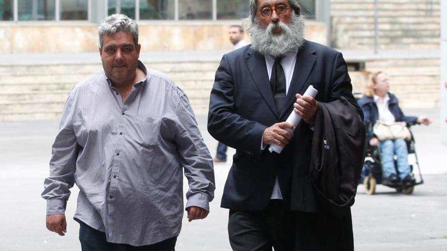 Los contratos del hijo de Riopedre no supusieron un menoscabo para las arcas públicas, dice la sentencia