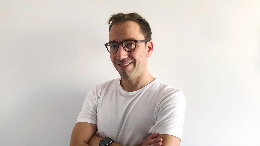 """Gustavo Andrés: """"La crisis ha sido la tormenta perfecta del negocio online"""""""