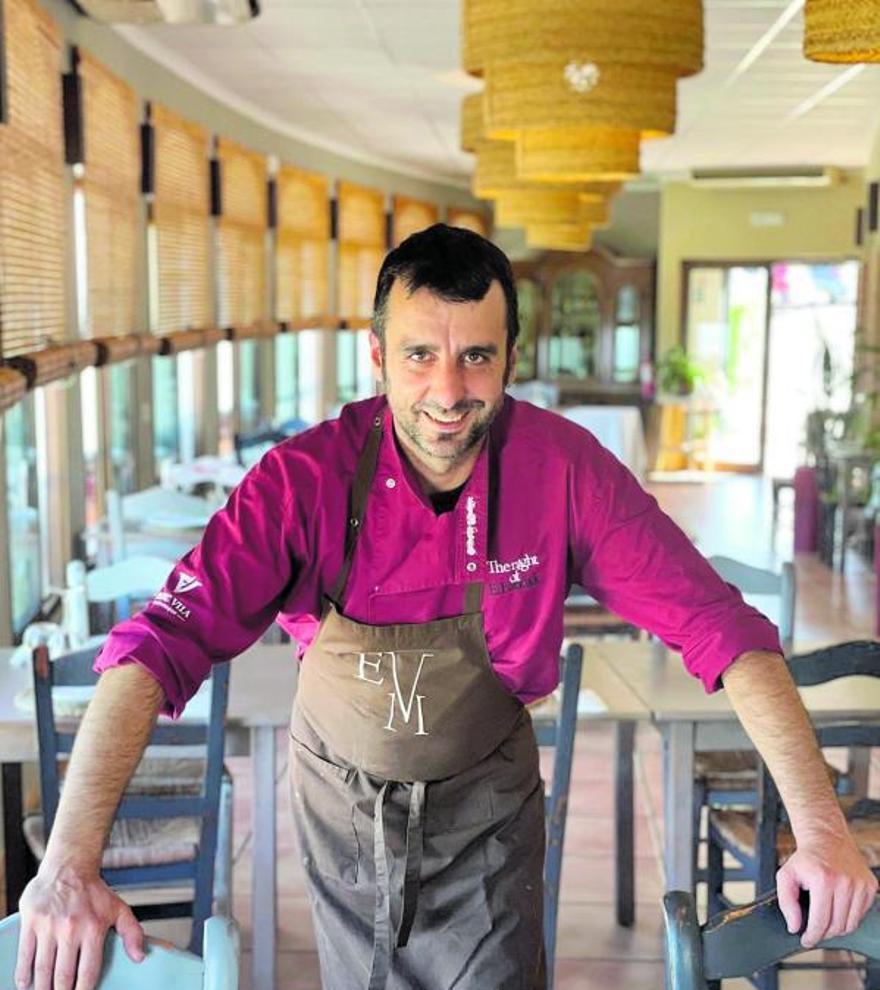 Nou Cavall Verd, el Santi Santamaría de la cocina valenciana