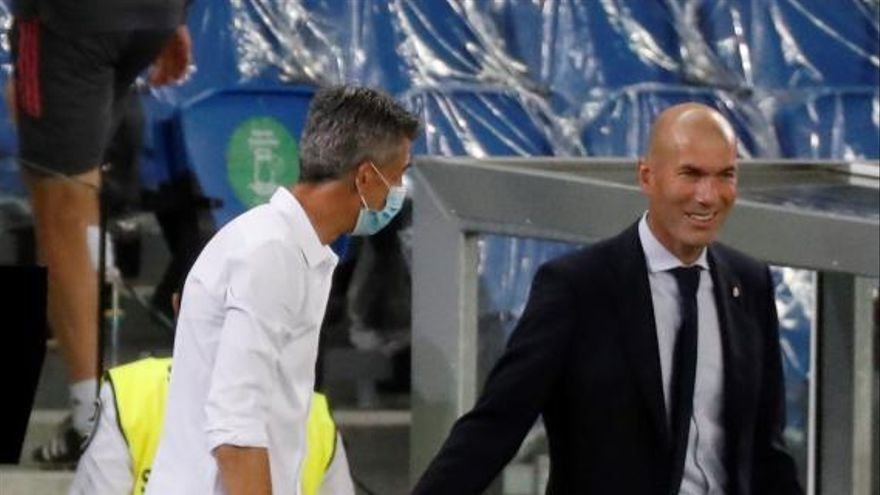 Real Sociedad - Real Madrid, en directo