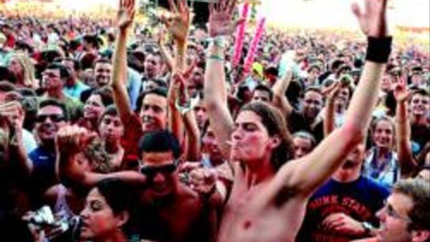 Rock in Rio pospone los festivales de Portugal y Brasil para 2022