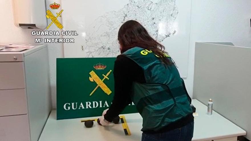 La Guardia Civil contra la trata de personas: 2.000 detenidos y 4.000 víctimas liberadas