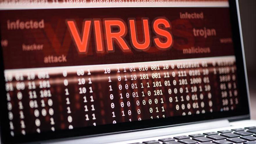 Un nuevo virus secuestra los archivos del ordenador y realiza una curiosa petición