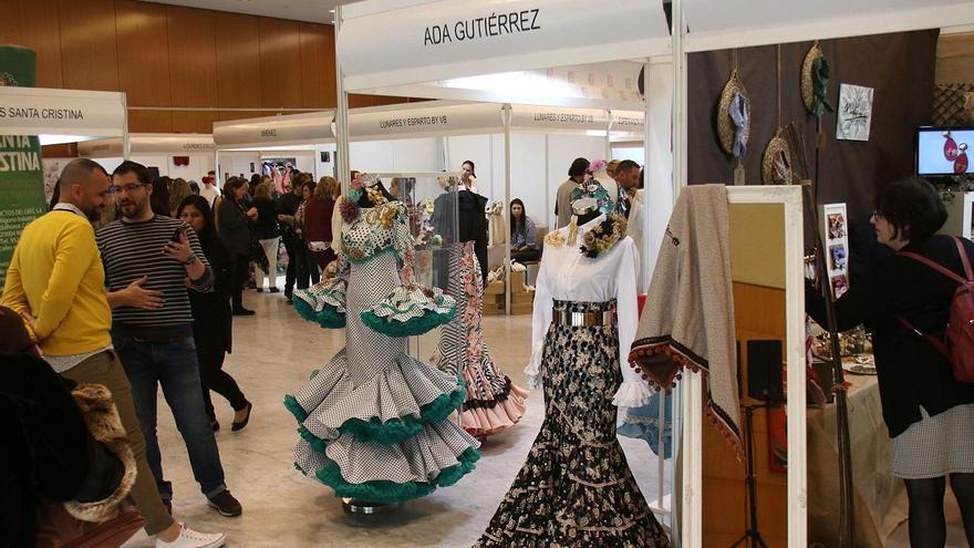 La presencia en los grandes eventos de moda, clave para la promoción