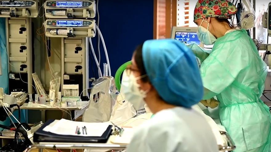 Uno de cada cuatro niños con síndrome multisistémico es intubado en las UCI