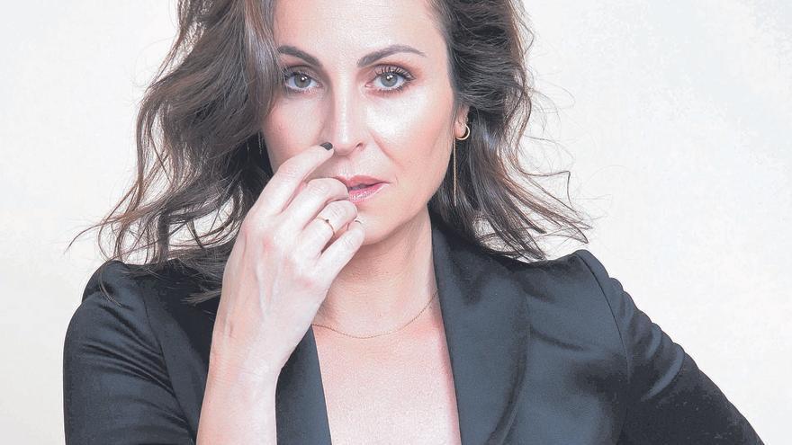Ana Milán: «En mi serie hay mucho de realidad»