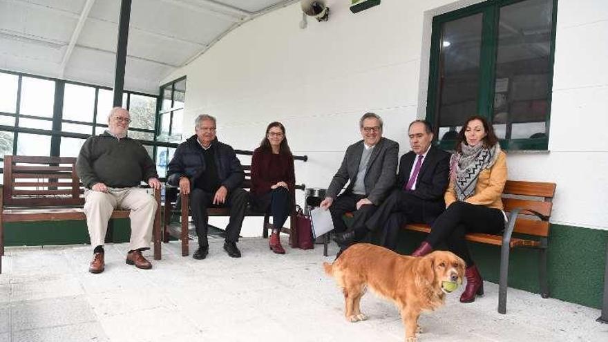 Sor Eusebia mantiene el proyecto 'Micasita'