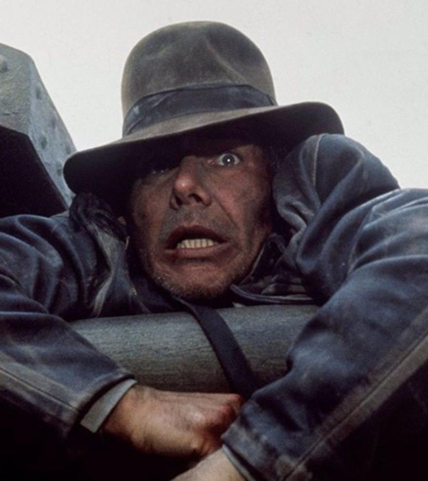 Disney retrasa hasta 2023 el estreno de 'Indiana Jones 5'