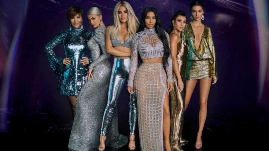 Las Kardashians anuncian el final de su 'reality show'