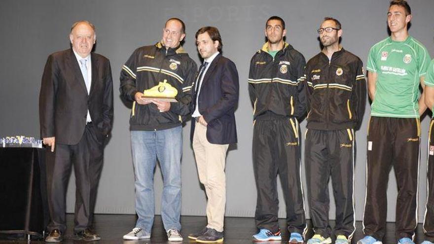 Mil deportistas de Endavant Esports, protagonistas en el Villarreal-Espanyol
