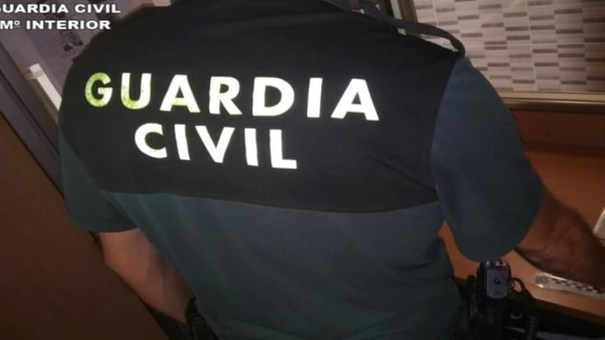 Detenido por robar repetidamente en una residencia de Cullera