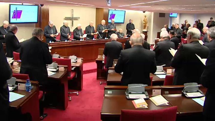 La banca no pagará el impuesto de partidos o Iglesia