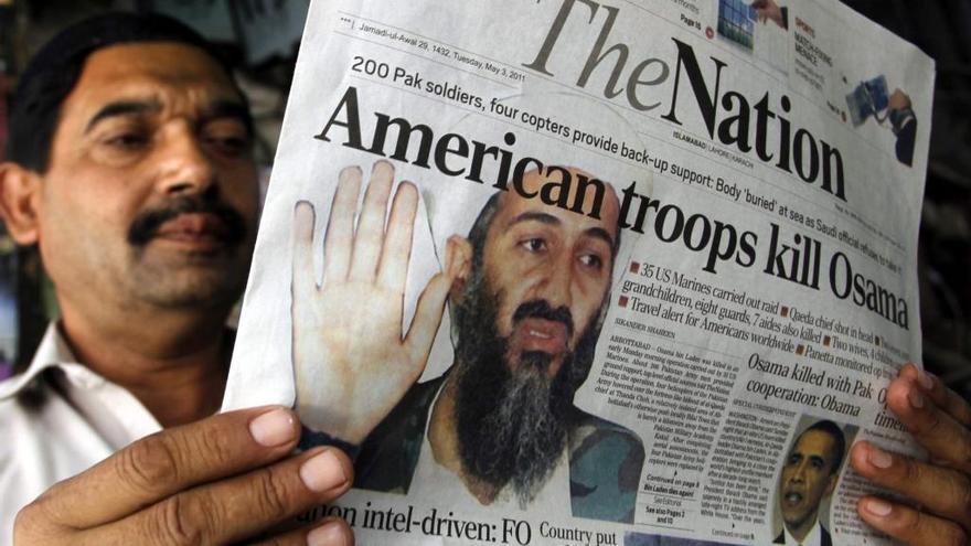 La mare de Bin Laden diu que «era bon noi»