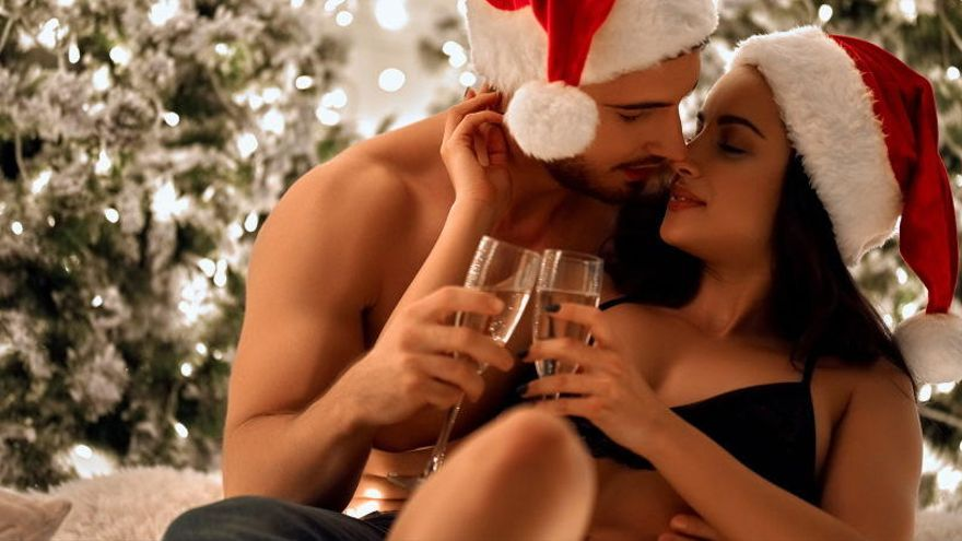 Estas son las razones por las que en Navidades se tienen más ganas de sexo