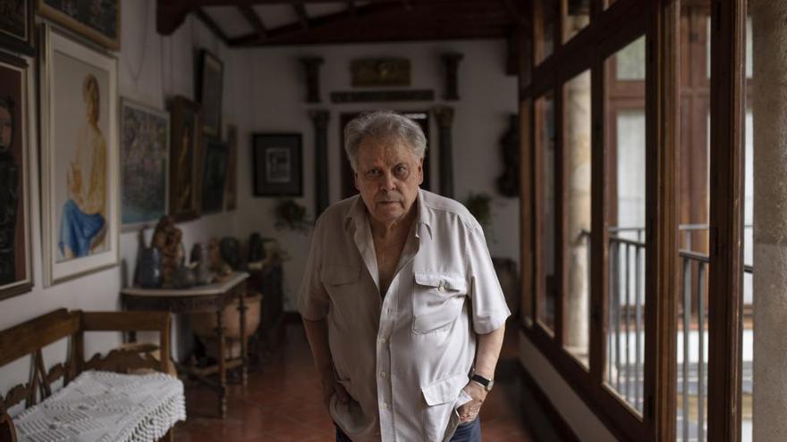 Lee la carta de agradecimiento de Antonio Pedrero por el impresionante mural de La Morana