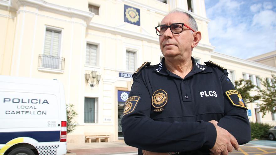 Al menos tres aspirantes optan a ser comisario principal jefe de la Policía Local de Castelló