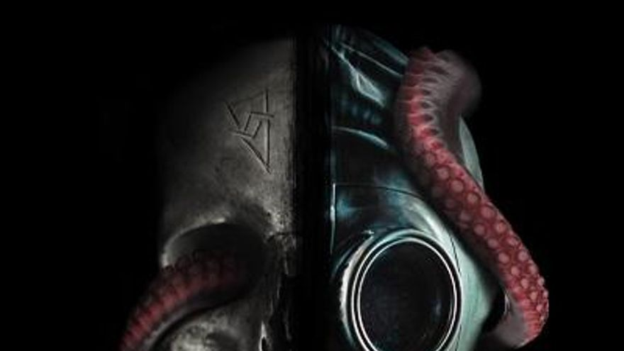 'Desolatium': miedo inmersivo inspirado en Lovecraft