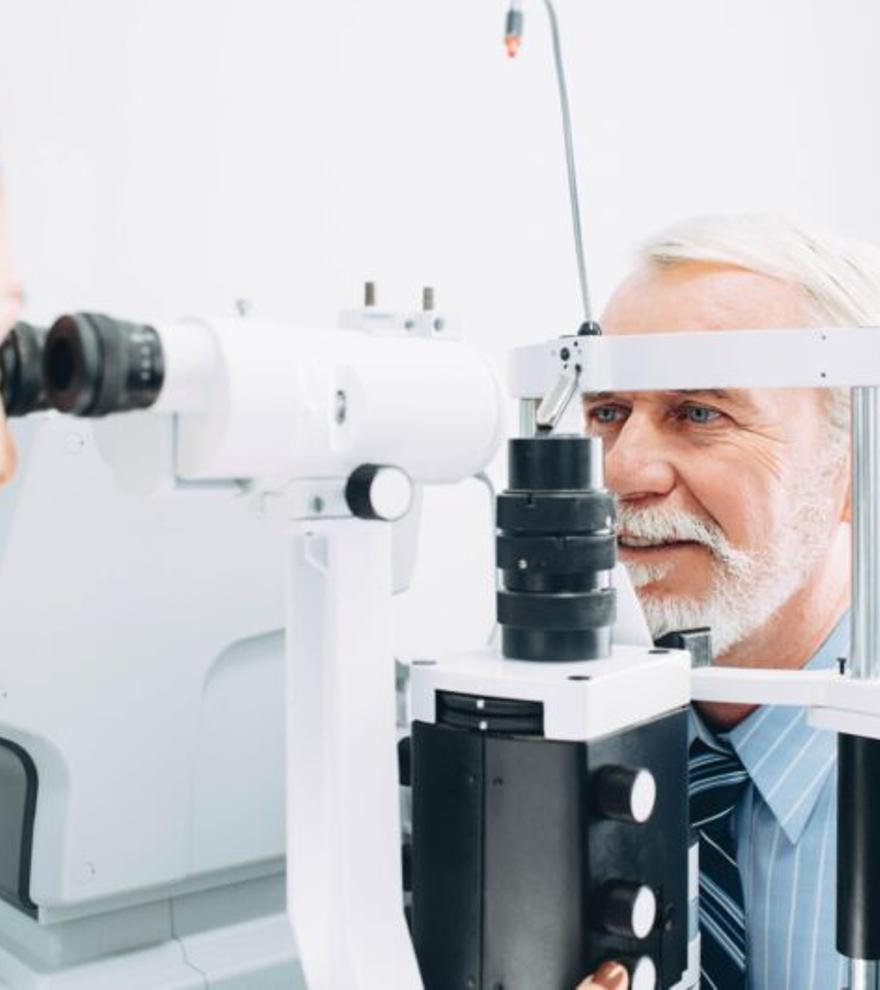 La innovación es clave para abordar la principal causa de ceguera