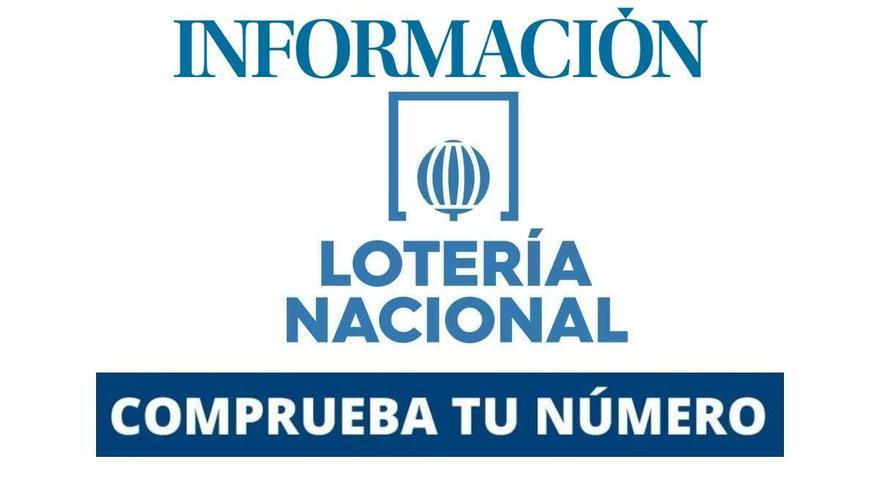 Números premiados de la Lotería Nacional en el sorteo de hoy jueves 14 de octubre de 2021