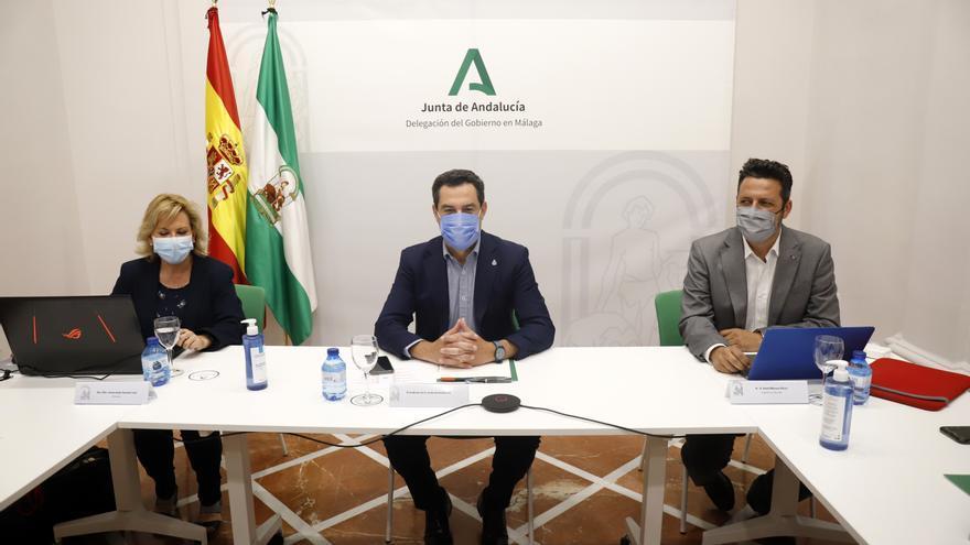 Andalucía exigirá certificado Covid para acceder al interior de los locales de ocio nocturno