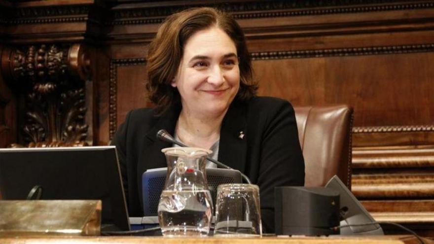 El Ayuntamiento de Barcelona rechaza la sentencia del 'procés'
