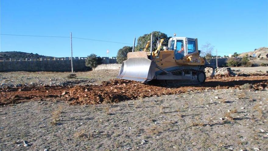 Fomento licita el proyecto de la N-232 a Morella y el plazo para acabarlo es el 2019