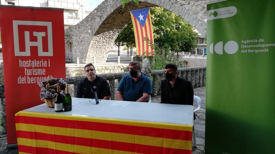 La campanya de la Cuina del Bolet comença al Berguedà amb 14 restaurants