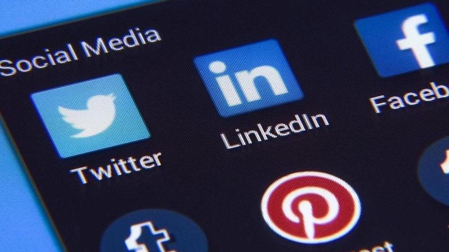 Parler, la red social de los seguidores de Trump a la que se muda la derecha española