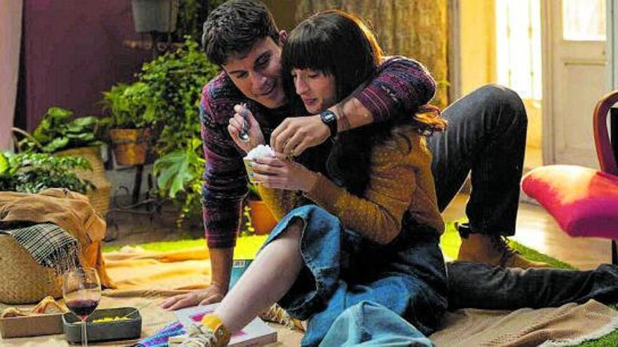 'Fuimos canciones' cobra vida en Netflix