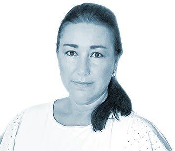 Paula Belén González