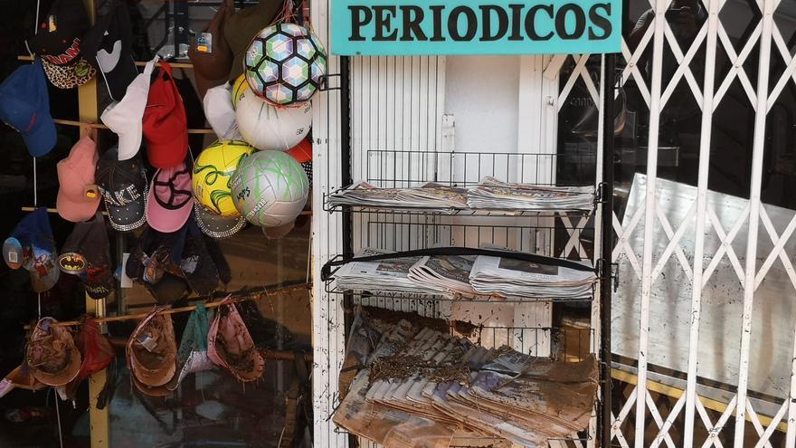 Las tremendas consecuencias del aguacero de Benicàssim, en fotos