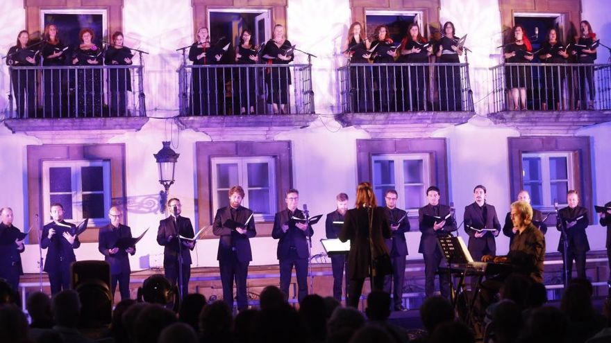 Intermezzo ProMusic gestionará el Coro de la Ópera de Oviedo