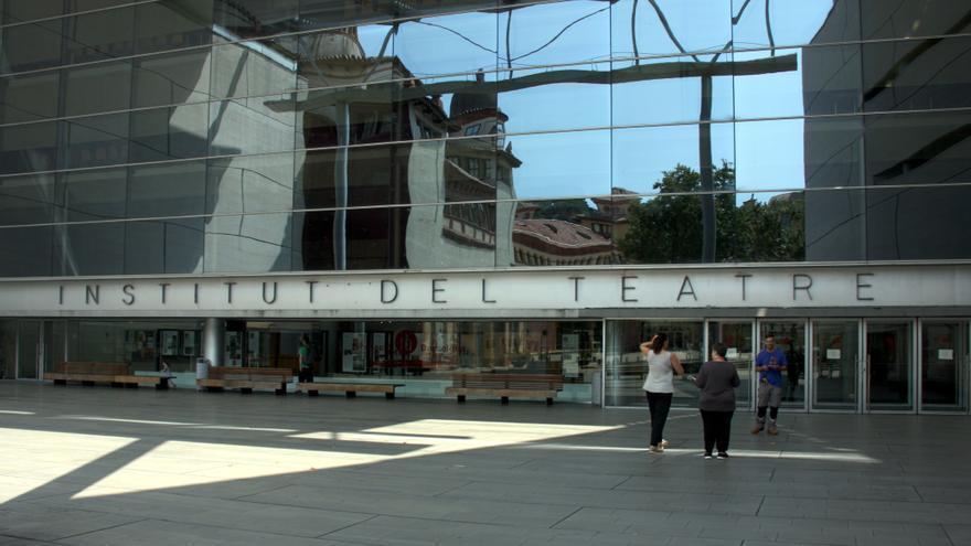 L'Institut del Teatre obrirà expedients disciplinaris a tres docents, un dels quals denunciarà a la fiscalia