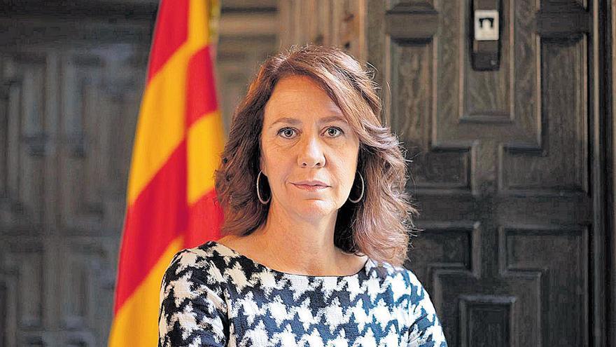 L'Ajuntament de Girona recupera l'activitat després de la posada en llibertat de Puigdemont
