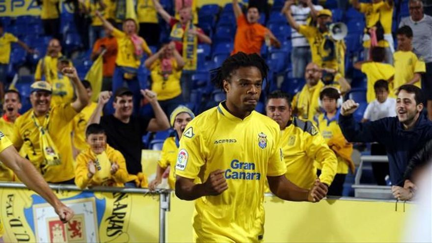 LaLiga: UD Las Palmas - RC Deportivo