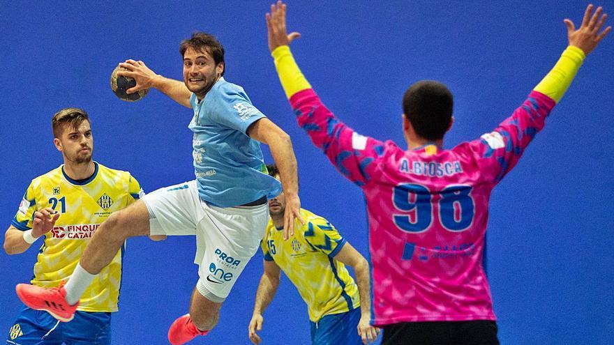 Marc Torres Costa: «Somos un equipo que puede rascar puntos en cualquier lado»