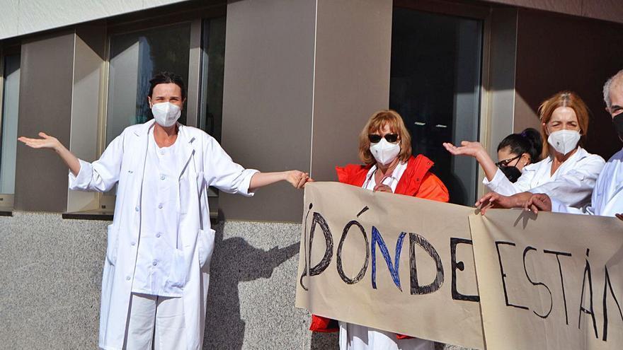Malestar entre sanitarios de Zamora por falta de vacunas en las zonas rurales