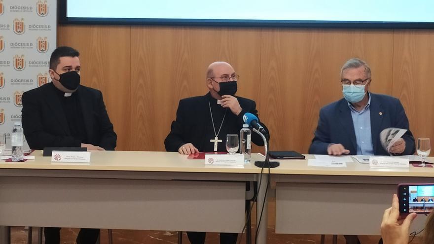 La cifra de personas atendidas por Caritas Segorbe Castellón aumenta un 16% en el año del covid