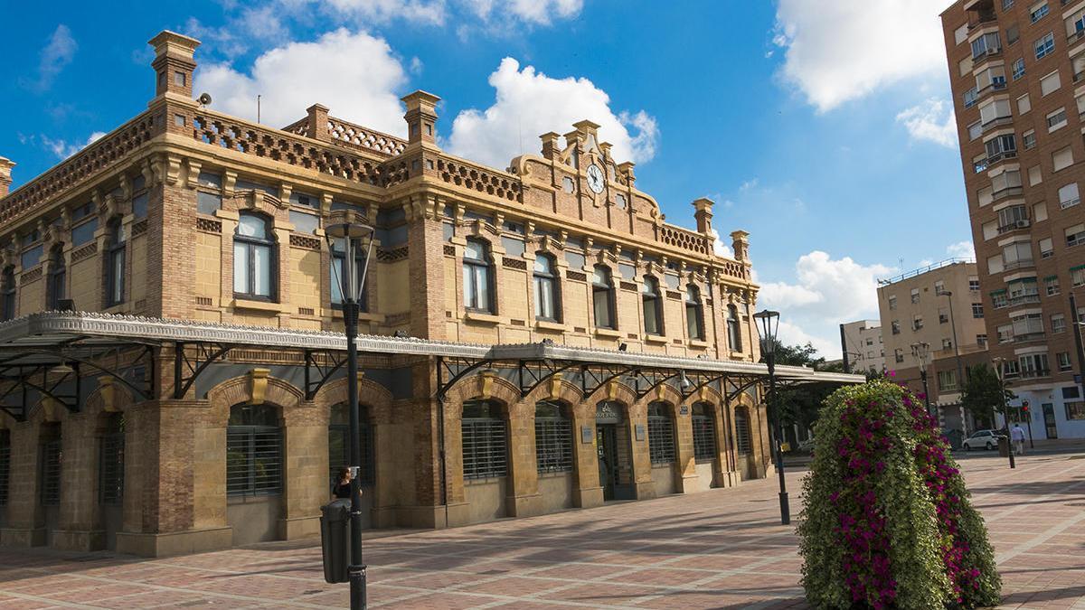 Concurso de ideas para el nuevo edificio 'smart' de Aguas de Murcia