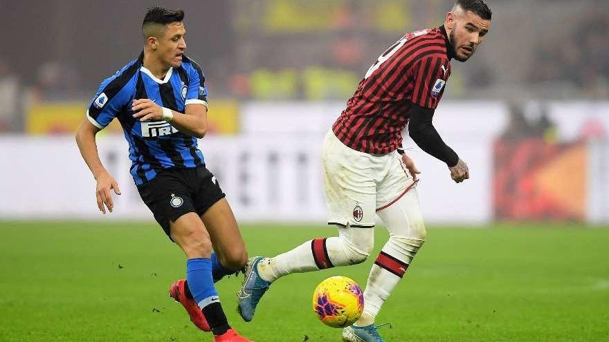 Máxima igualdad en la Serie A