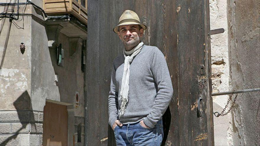 Joan Miquel Oliver celebra el 15 aniversario de su primer disco en solitario