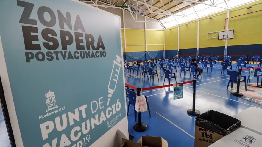 La provincia de Alicante registra 68 nuevos casos de coronavirus por segundo día consecutivo