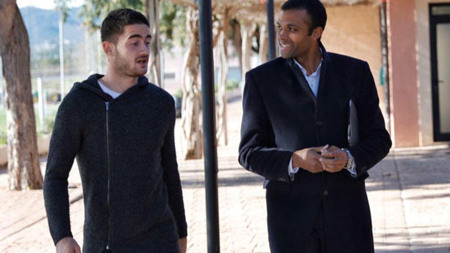 """Zdjelar: """"El Mallorca es una gran oportunidad para demostrar mi nivel"""""""